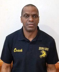 Round Rock Dream Team Coach Steve Townsell